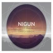 Live Inem Sargfabrik by Nigun
