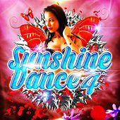 Sunshine Dance 4 by Various Artists