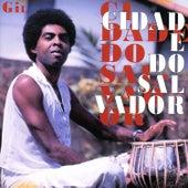 Cidade do Salvador, Vol.1 by Gilberto Gil