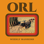 Weekly Mansions by Omar Rodriguez-Lopez