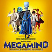 Megamind (Music from the Motion Picture) by Various Artists