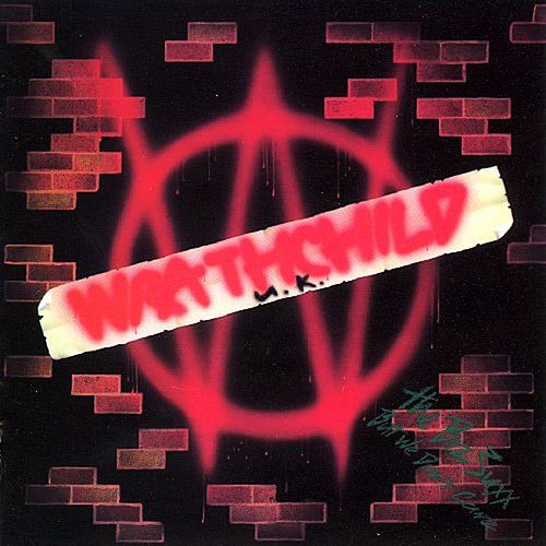 The Biz Suxx (But We Don't Care) by Wrathchild