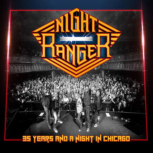 Night Ranger (Live) by Night Ranger