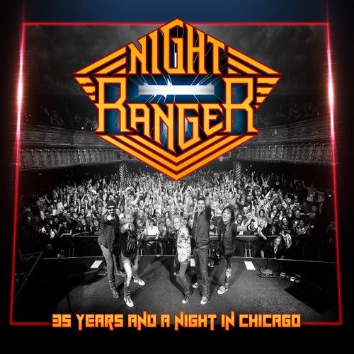 Night Ranger (Live) by Night Ranger