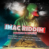 iMac Riddim by Various Artists