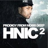 H.N.I.C 2 von Prodigy
