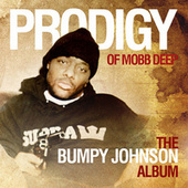 The Bumpy Johnson Album by Prodigy