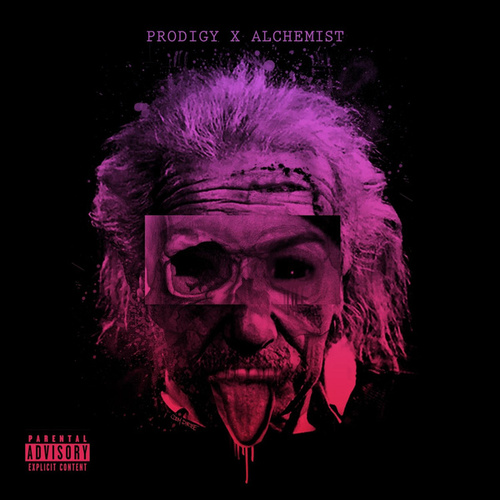 Albert Einstein by Prodigy (of Mobb Deep)