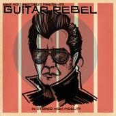Guitar Rebel by Various Artists