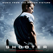 Shooter (Music from the Motion Picture) by Various Artists