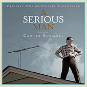 A Serious Man (Original Motion Picture Soundtrack) von Various Artists