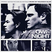 We Own the Night (Original Motion Picture Soundtrack) by Various Artists