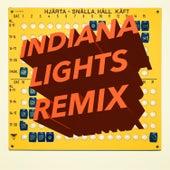 Snälla, Håll Käft (Indiana Lights Remix) by Hjärta