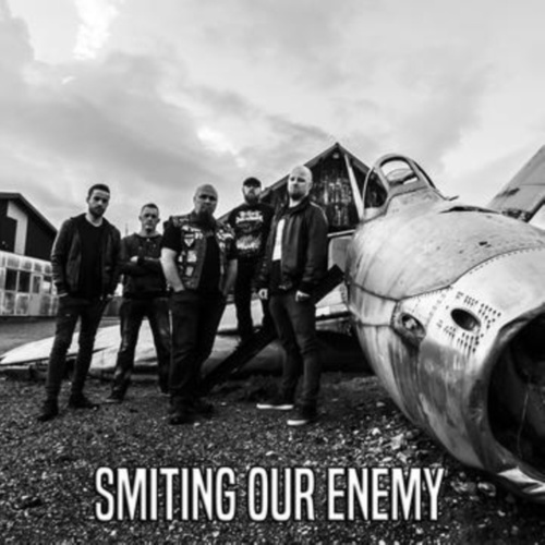 Smiting Our Enemy by Prevail