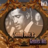 Sammy Davis Jr. - Greatest Hits, Vol. 2 by Sammy Davis, Jr.
