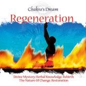 Regeneration by Chakra's Dream