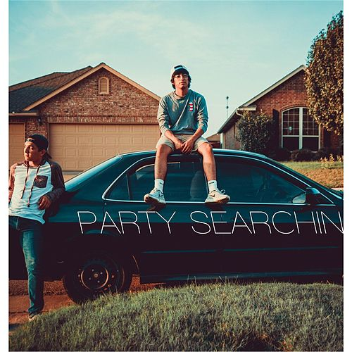 Party Searchin' (feat. Mario) by Dino