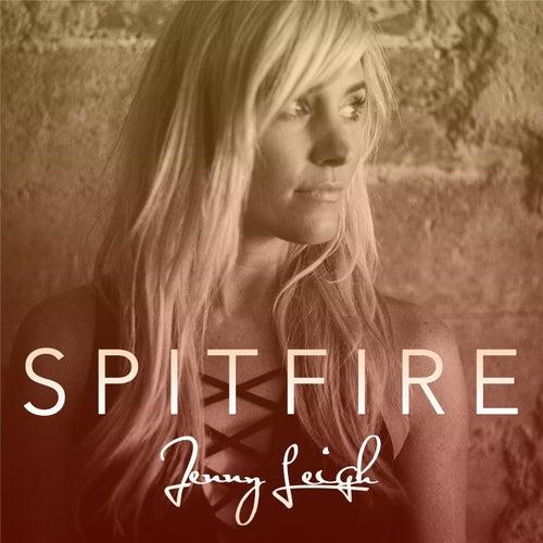 Spitfire by Jenny Leigh