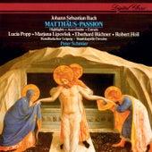 J.S. Bach: St Matthew Passion (Highlights) von Various Artists