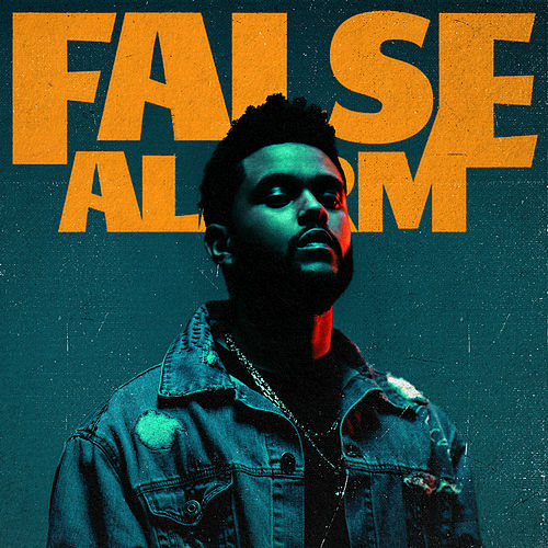 False Alarm by The Weeknd