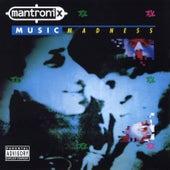 Music Madness by Mantronix