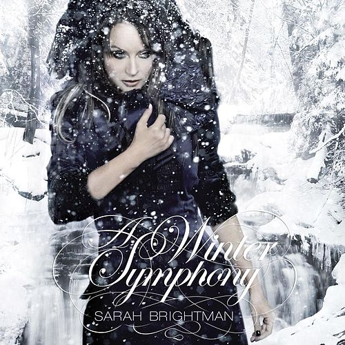 A Winter Symphony by Sarah Brightman