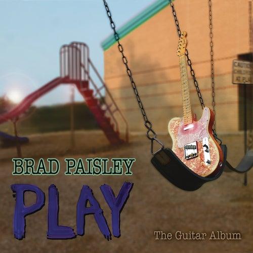 Play by Brad Paisley