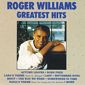 Greatest Hits by Roger Williams
