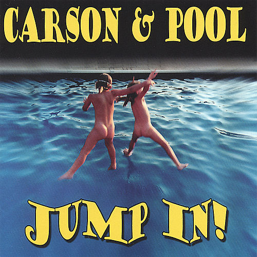 Jump In by Carson