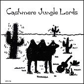 Cashmere Jungle Lords/Oodjie-Boodjie Night-Night by Cashmere Jungle Lords