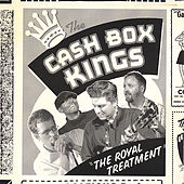 The Royal Treatment by Cash Box Kings