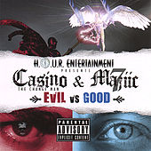 Evil Vs Good by Various Artists