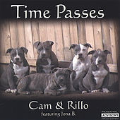 Time Passes by Cam
