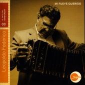Mi Fueye Querido by Leopoldo Federico