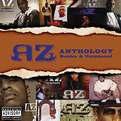Anthology B-Sides & Unreleased by AZ