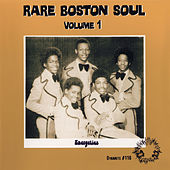 Rare Boston Soul Volume 1 by Various Artists