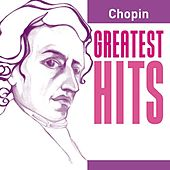 Chopin Greatest Hits by Various Artists