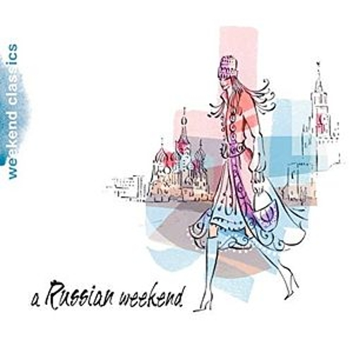 A Russian Weekend by Various Artists