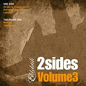 Eklektik 2 sides Volume 3 by Various Artists
