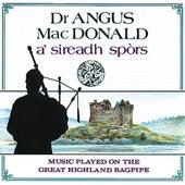 A' Sireadh Spors by Dr Angus MacDonald