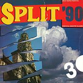 Split '90 by Various Artists