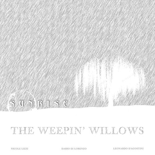 The Weepin' Willows by Sunrise