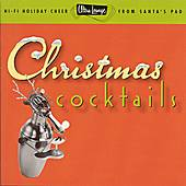 Ultra Lounge: Christmas Cocktails by Various Artists