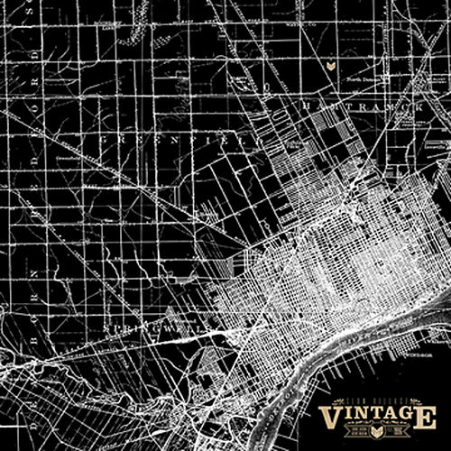 Vintage by Slum Village