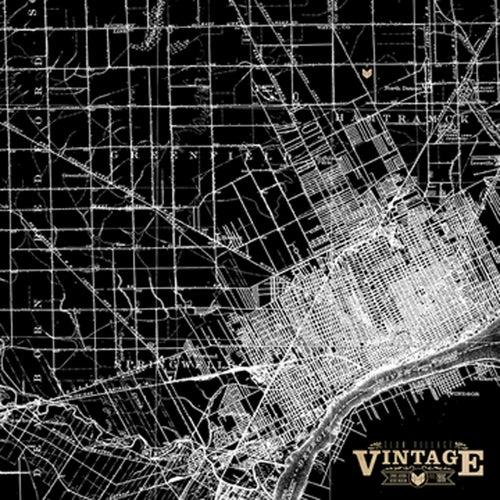 Vintage by Slum Village