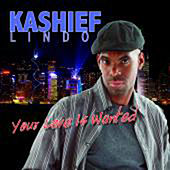 Your Love Is Wanted - Single by Kashief Lindo