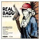 Real Badd Riddim by Various Artists