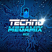 Techno Megamix by Various Artists