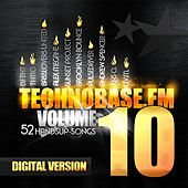 TechnoBase.FM Vol. 10 by Various Artists