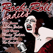 Rock'N'Roll Ladies by Various Artists